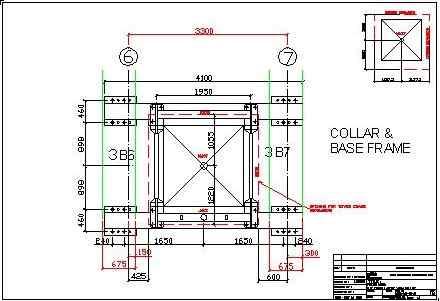 Design And Calculation Works Elitt Engineering Consultants Ltd