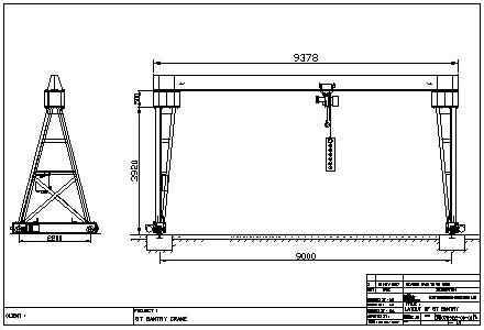 Design and calculation works - Elitt Engineering Consultants Ltd